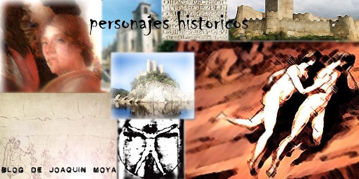 Personajes Históricos