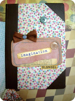 Notes scrapbooking 'owany