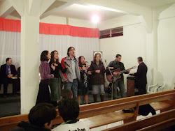 Aniversário do Centro Evangelistico