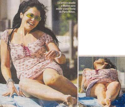 María Conchita Alonso recibió la ciudadanía