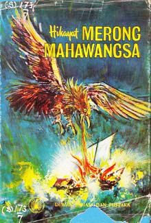 Merong Mahawangsa Wallpaper