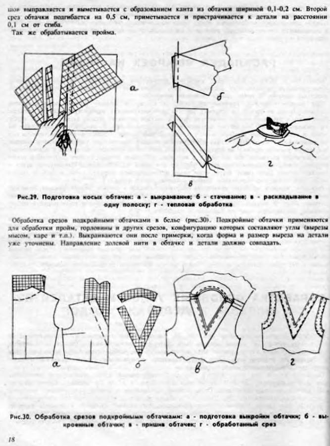 Язык шитья