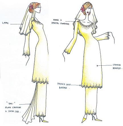 baju kurung mini