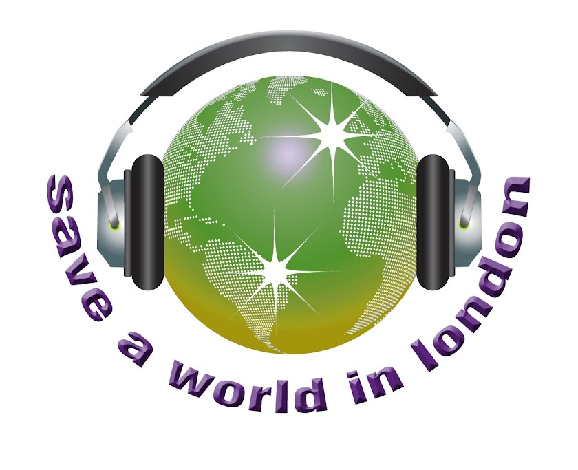 Save DJ Ritu's A World in London on BBC LDN