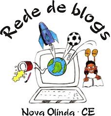 Selo da Rede de Blogs - Disponível para os Blogs Associados