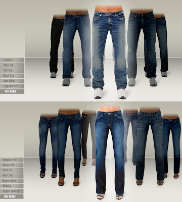 Já está no ar a nova campanha da Forum. Para o jeans ecca4233d012a