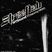 NYSound Remixes (maxi-single)