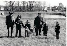 Life on the Family Farm