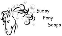 Sudsy Pony Soaps