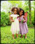 Bella and Nadya
