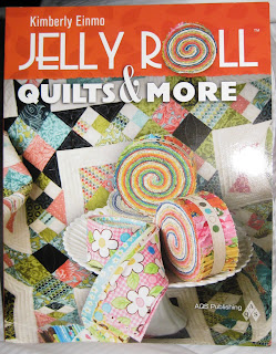 Kelly Ann S Quilting Kimberly Einmo Jelly Roll Quilts Amp More