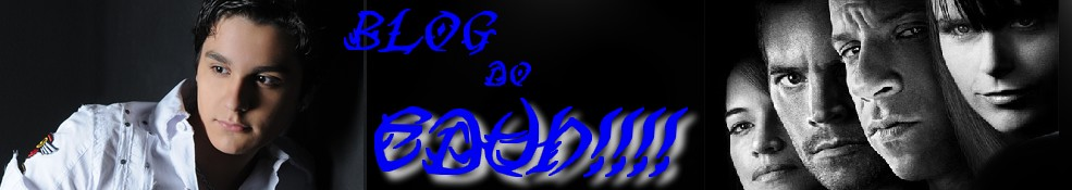Blog do EduH!!!