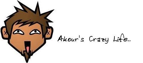 Akour's Crazy Life