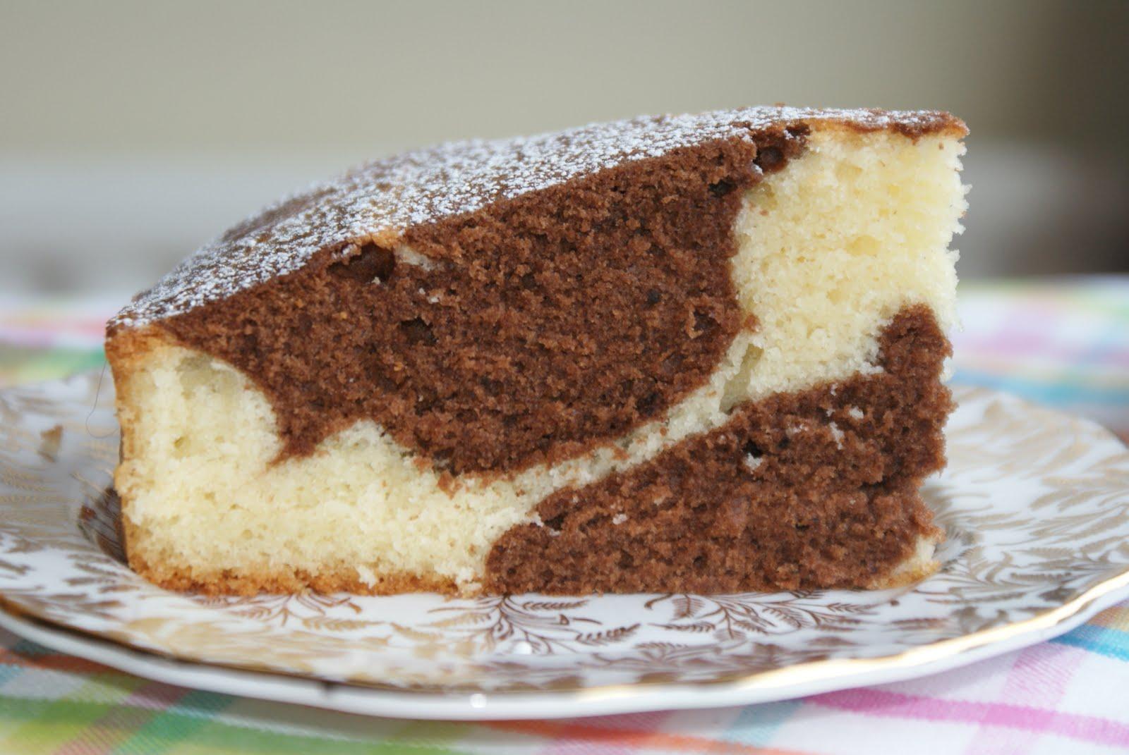 Difficult Cake Recipes
