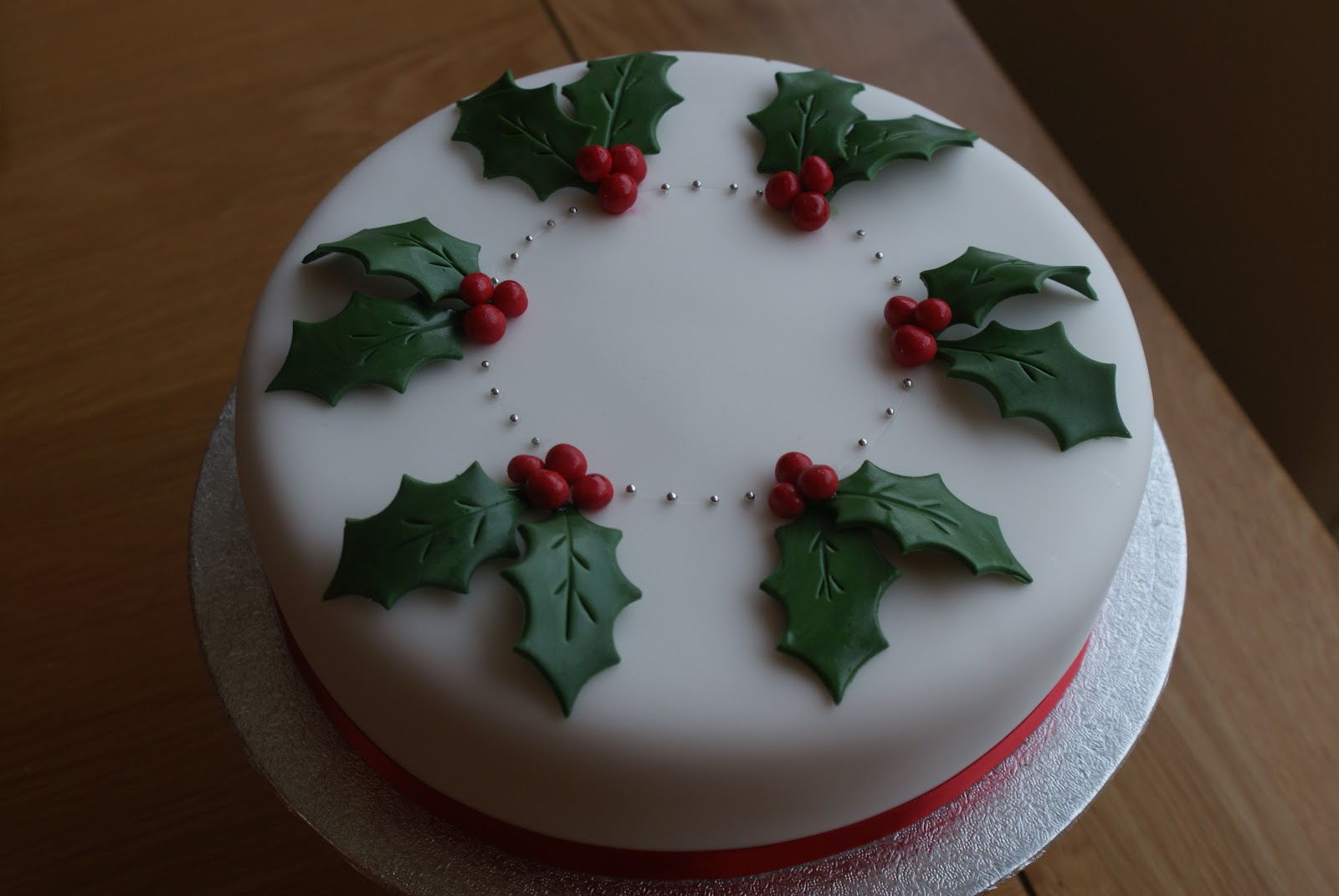 = Christmas Sheet Cake Decorating Ideas  Viewing Gallery