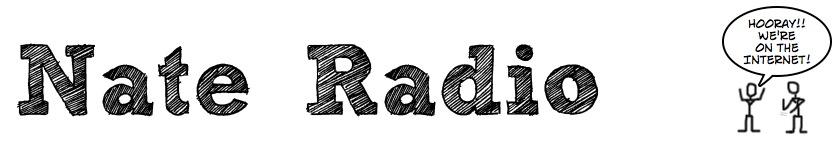 Nate Radio