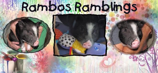 Rockin' Rambo