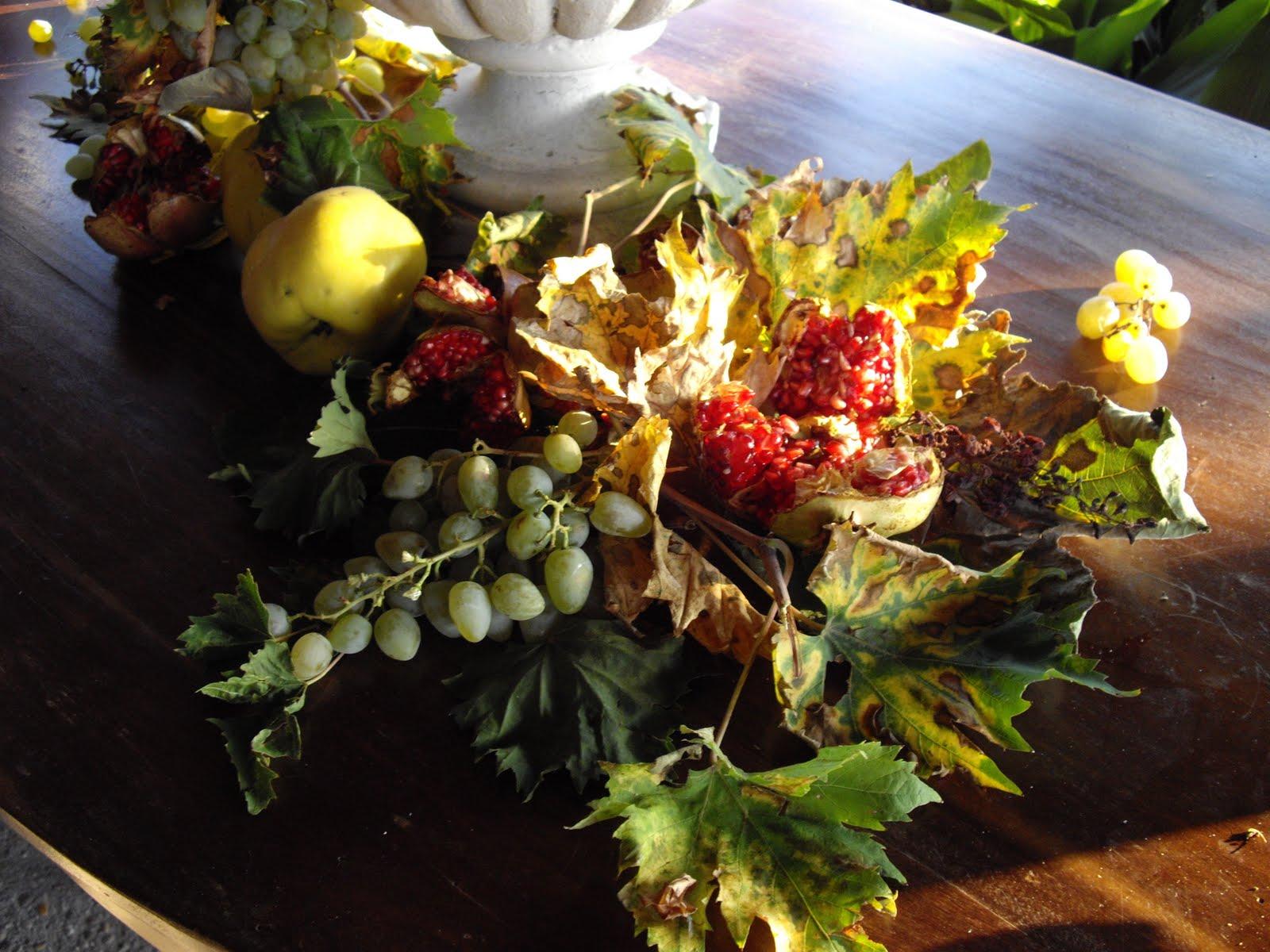 Dal decoupage alla cucina i colori caldi dell 39 autunno - Colori adatti alla cucina ...