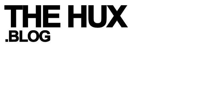 THE HUX.BLOG
