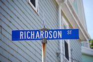 Richardson Street