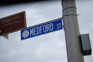 Medford Street