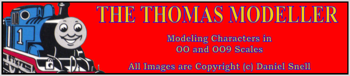The Thomas Modeller