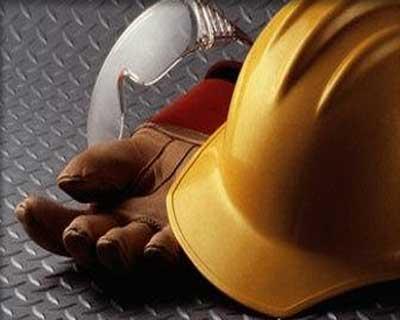 Εργατικό ατύχημα στην Ορεστιάδα.