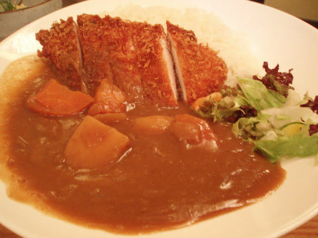 Pork+katsu+curry+Tokyo+Diner+review+Chinatown+good+Japanese+food+London+Chow