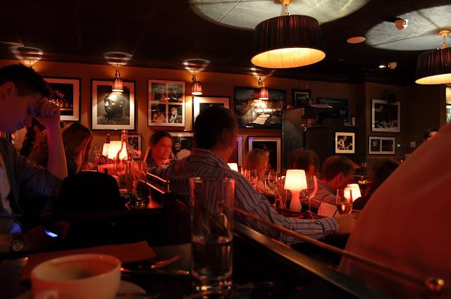 Ronnie+Scott's+Jazz+Club+review