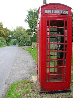 A-British-icon-the-humble-telephone-box