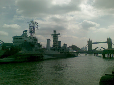 HMS-Belfast-Thames-London
