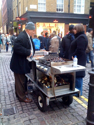 cashew+nuts+seller+covent+garden