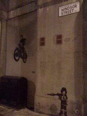 Copycat+Banksy