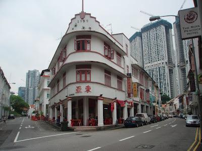 Singapore+Chinatown