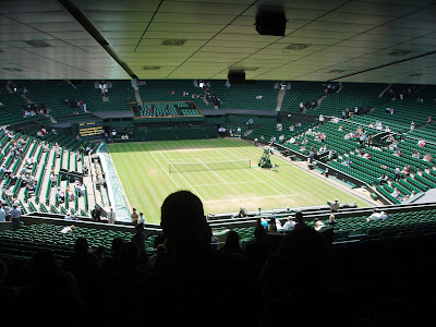 Wimbledon+2009+4+Centre+Court