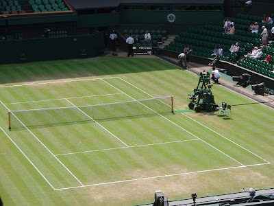 Wimbledon+2009+5+Centre