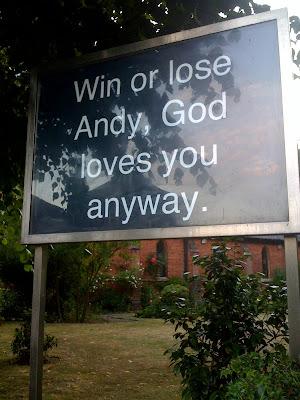 Andy+Murray+Wimbledon+Emmanuel+Church