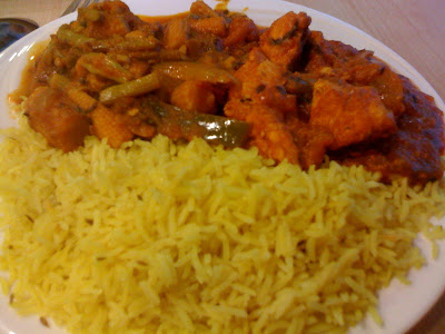 Canary+Wharf+Waitrose+Curry+Rice+London+Chow