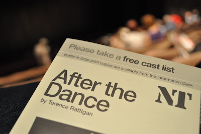 After+The+Dance+review+Lyttelton+Theatre+National+Theatre