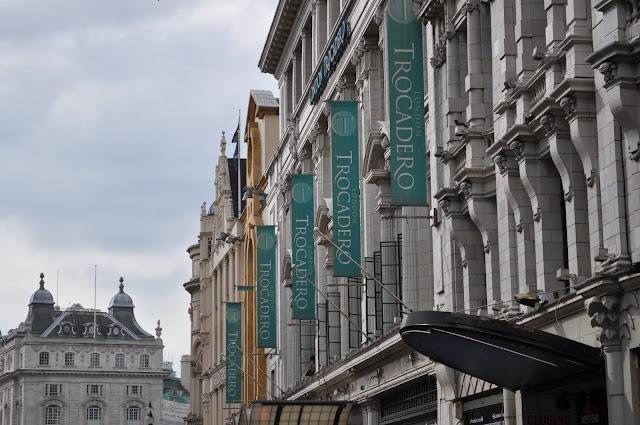 Trocadero+Amusement+Centre+London+arcade