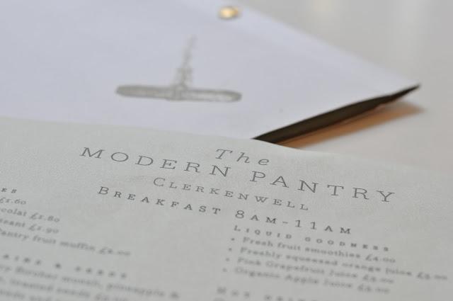 The+Modern+Pantry+Farringdon+menu