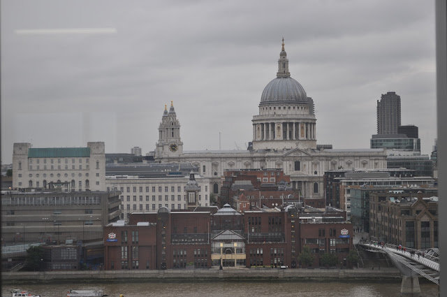 East+Room+Tate+Modern+best+view+in+London+St+Pauls
