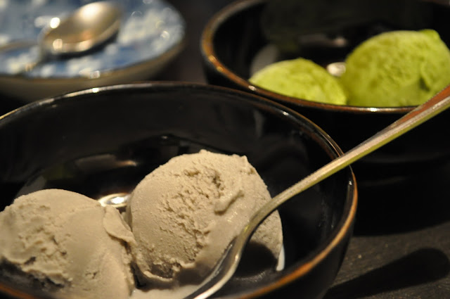 Edokko+review+Holborn+Japanese+restaurant+food+icecream