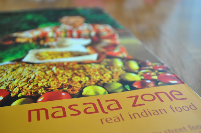 Masala+Zone+review+Islington+Indian+food+menu