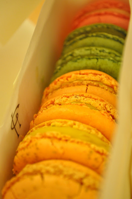 Pierre+Herme+macarons+London+store+Belgravia+review