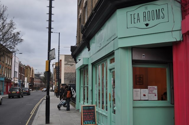 The+Tea+Rooms+Stoke+Newington+review+Church+Street