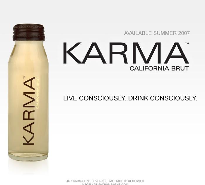 All that sparkles good karma - All about karma ...