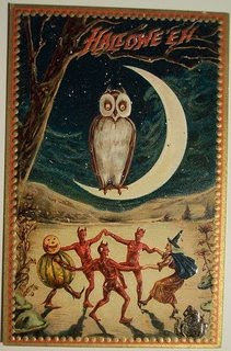 The Orange Orb UFOs Forteana And More Halloween Owls