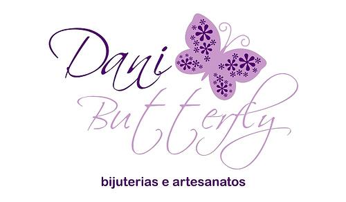 Danibutterfly Bijuterias e Artesanatos ®