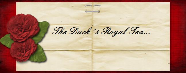 The Duck´s Royal tea